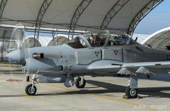 美为省钱部署中东300架攻击机 当地已备好中国飞弩6