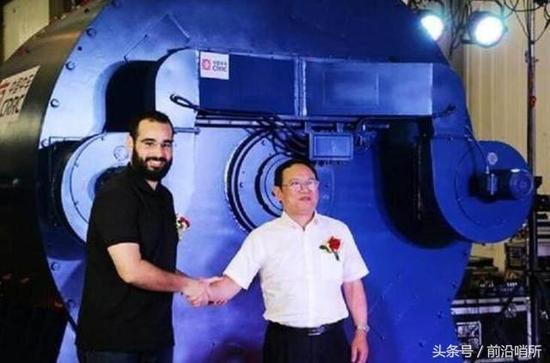 德国求购中国一项关键技术 将提高中国制造国际形象