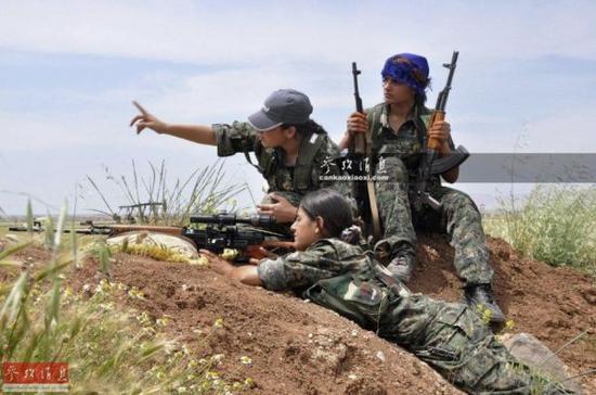 美国投下的这颗震撼弹 令叙利亚局势走向更凶险
