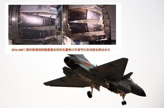 中国用单发战机测试矢量推力意义何在:搅局军火市场