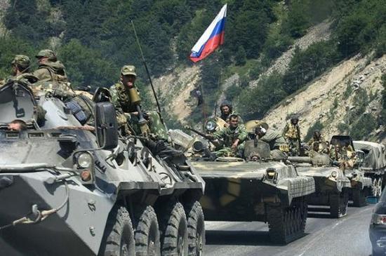 俄格战争表明,如果格鲁吉亚作死,美国的承诺救不了萨卡什维利