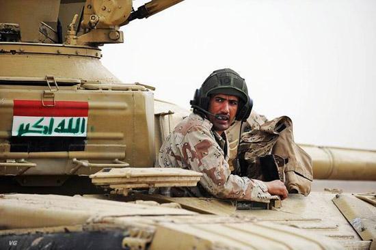 美批伊拉克军队:军费一半进个人腰包 美援助陷黑洞军事拓展感悟总结