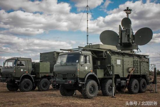 俄军电子战能力发展迅速:10年间两度突袭北约得手
