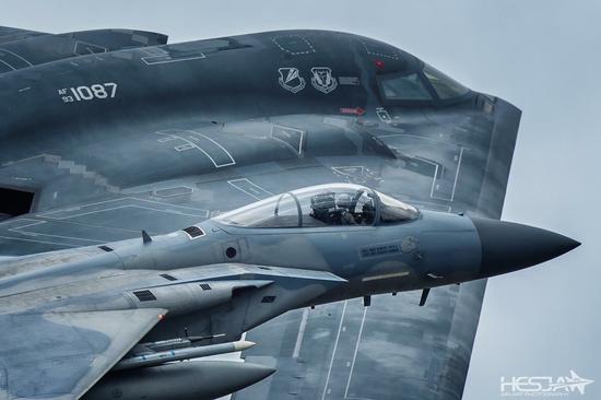 超越B-2的轰炸机,已经不仅仅是梦想
