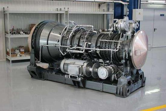 俄罗斯也试图自产燃汽轮机,可惜尚没成功