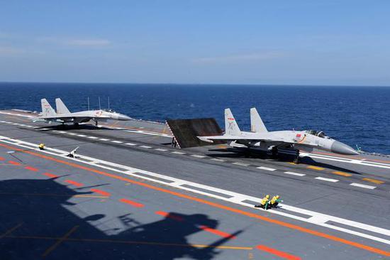 中国建核航母是否太烧钱:使用成本或还低于常规航母