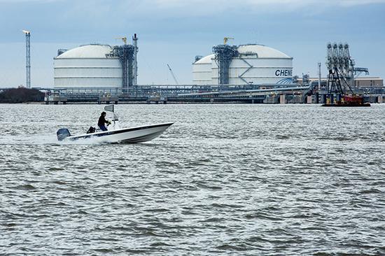美企将向中国长期供应天然气 美媒:特朗