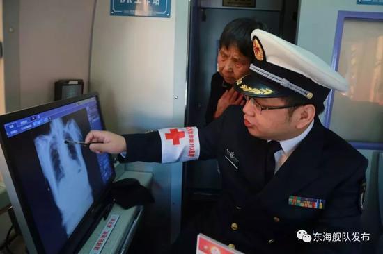 中国海军东海舰队增加一项特殊使命 为此