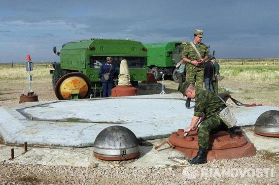 俄宣布撒旦导弹近期将退役 让西方最恐怖的武器之一