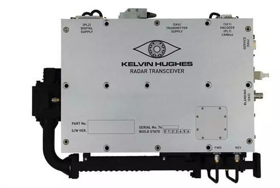 海上小型监视雷达哪家强?欧洲靠一产品打入美军市场