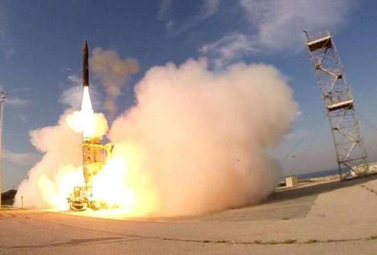 美军30枚防空导弹能否拦截东风41 或许只是异想天开