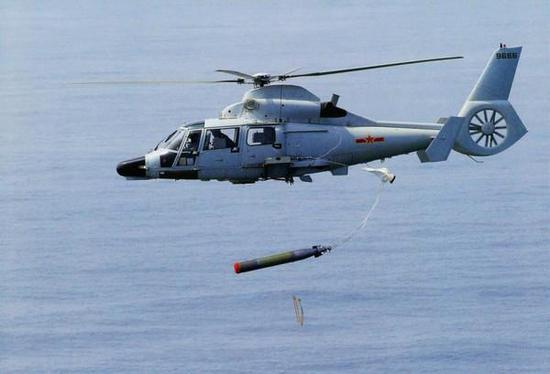 中国新型护卫舰出口可定制 关键数据更远胜美三体船