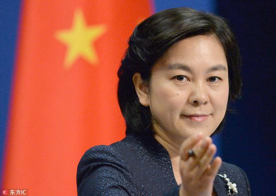 中国外交部发言人再怼日本记者:你是来者不善