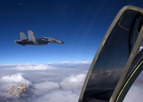中国飞豹比俄苏25更适合叙战场 能让敌导弹打不出来