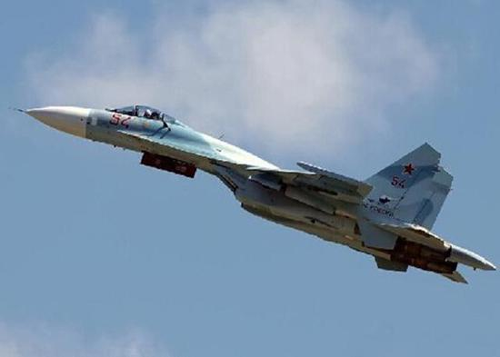 俄国空军面临装备老化的问题