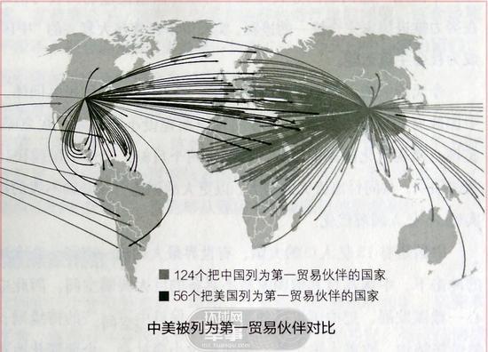 美媒:中国一个大招让美国力量如纸老虎般脆弱不堪