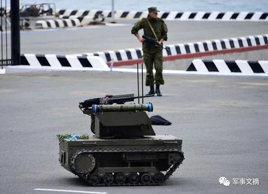 俄接收自动指挥所被称星球大战司令部 看得美直抹泪
