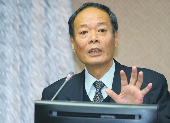 台湾10年内将花400亿造舰艇?网友:又开始骗人国民校花丁雪
