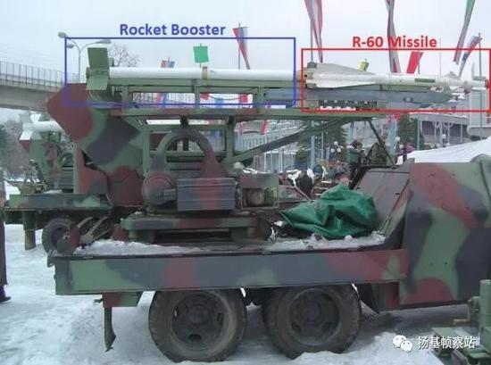 这架被俄罗斯导弹干掉的F15 竟是折在中国战法手里