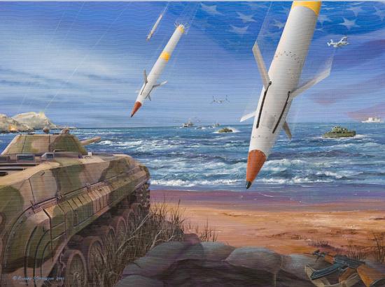 美军最强战舰将变身制海舰 美媒:时代变了得改行第一军情视频直播