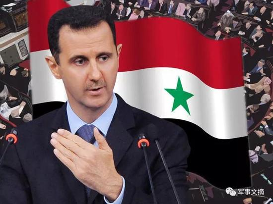 详解俄在叙利亚政策走向:用外交斡旋减轻反恐阻力