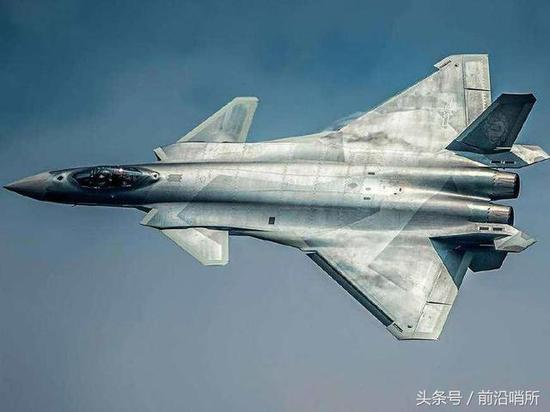 俄方放言:歼20将比苏57落后 一项技术中国无法仿制