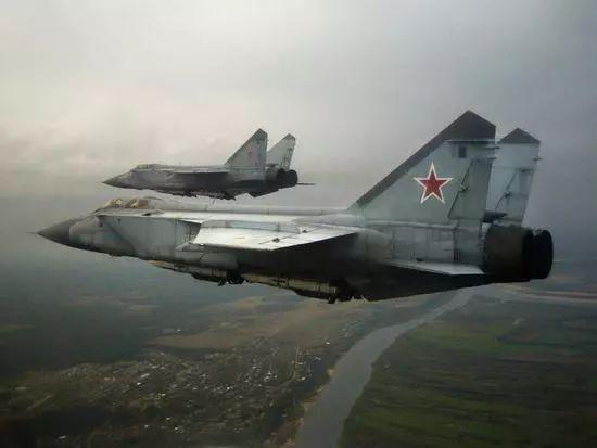 俄军机载高超音速导弹开始战备值班 美根本无法拦截