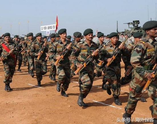 安倍怂恿印度对抗中国 自己却搭上一带一路顺风车