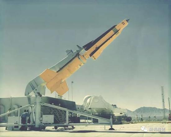 屡败屡战终有成:新中国曾三次上马远程地空导弹