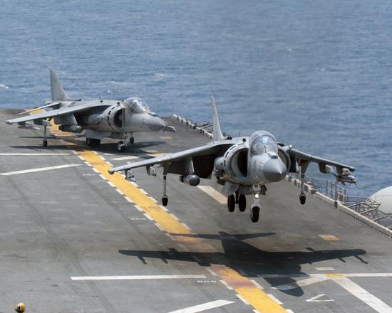 俄军垂直起降技术有多牛 美曾为研制F35高价购买