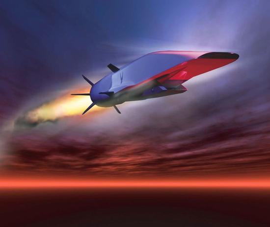 外媒热炒2小时飞抵纽约的中国轰炸机 到底是何神器