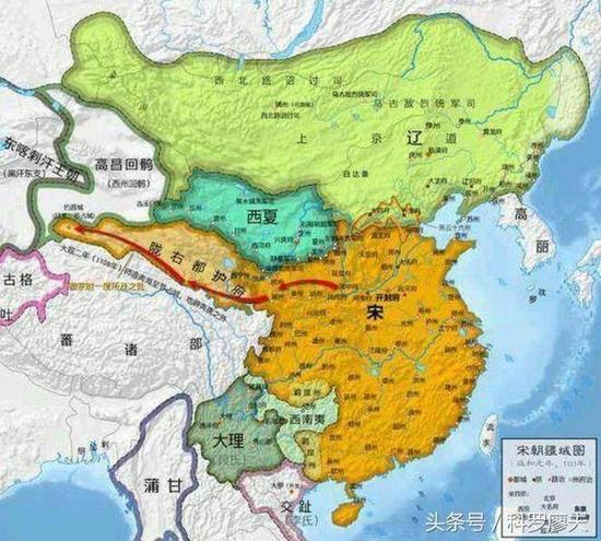 中国历史之谜:为何每个盛世王朝之前都有个短命王朝