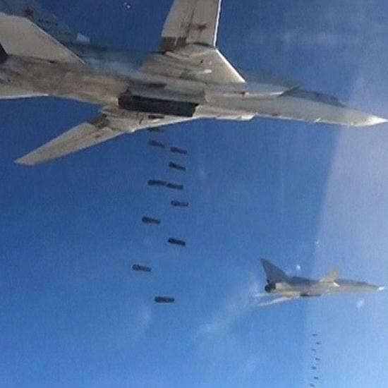 解放军实力真的比俄军强得多?至少空军相比有一短板