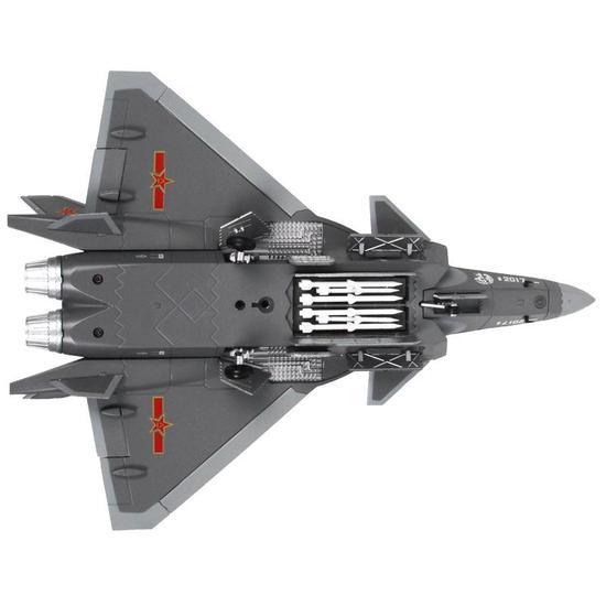 中国翼龙无人机或与歼20协同作战 战场生存概率大增