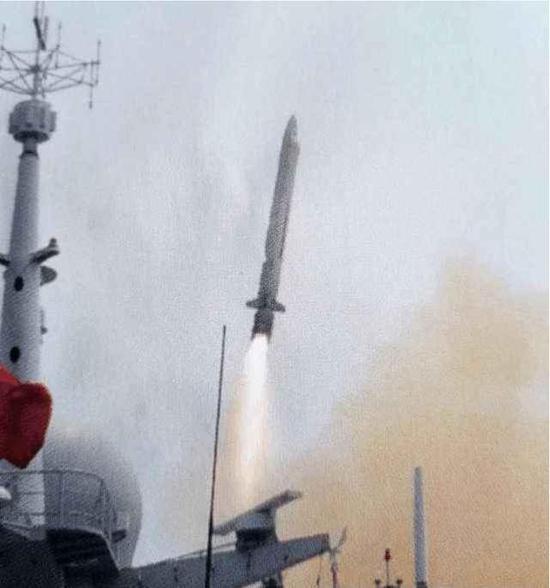 美国海军在这一领域远远落后 中国新产品独占鳌头