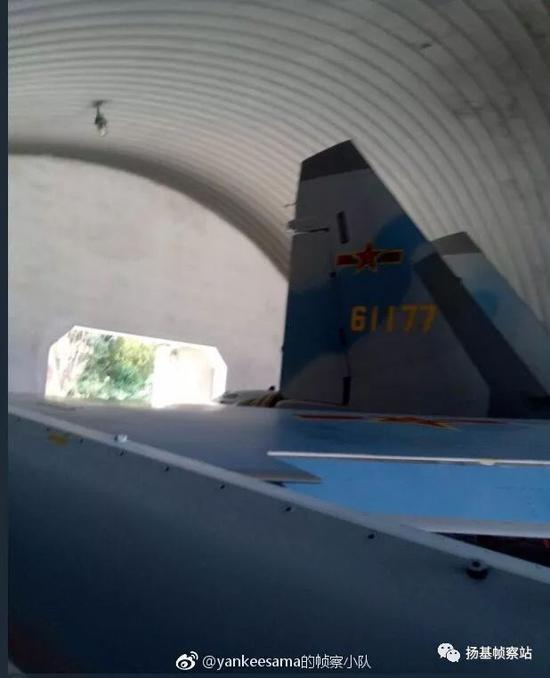 图片前景中可见翼尖挂载的L265