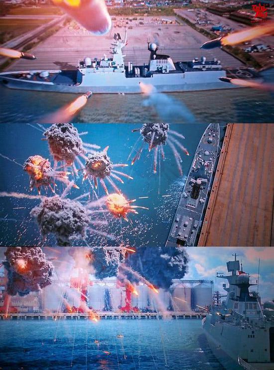 坦克与军舰主炮对轰谁会赢 真实战例令人大跌眼镜