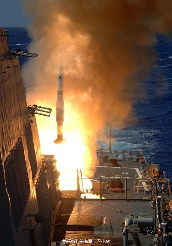 美军宙斯盾舰舰长日记曝光 从中可见真实的美国海军
