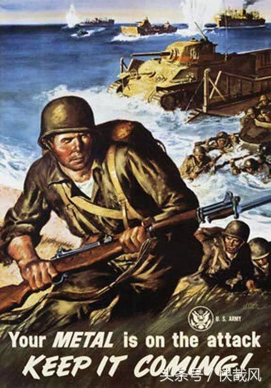 """美军士兵二战创奇迹:靠""""嘴炮""""俘虏1500名日本兵"""