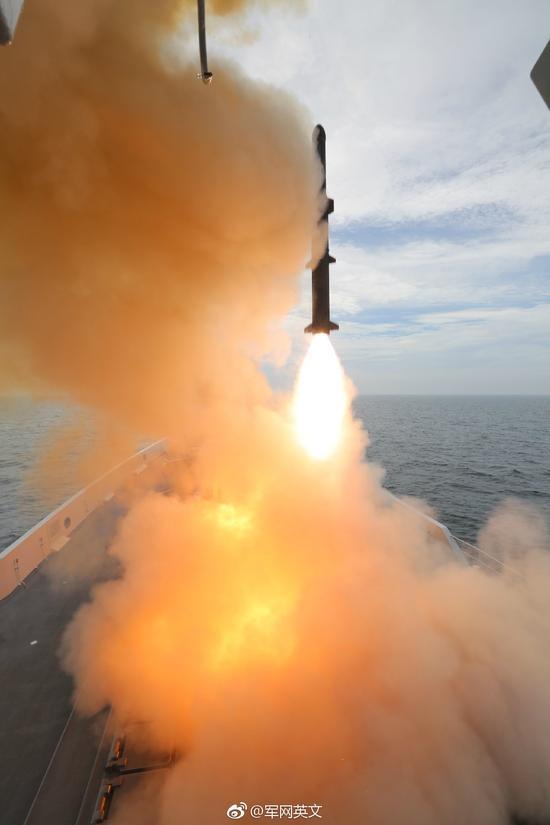 """中国潜艇被日本反潜机发现?返航时""""提醒""""一声而已"""