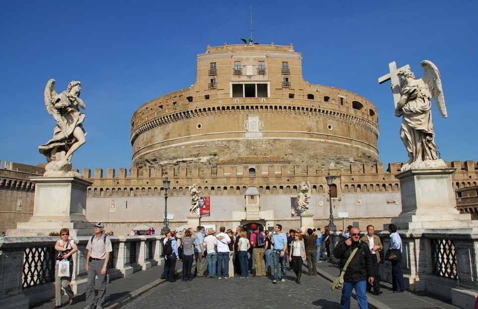 资料图:梵蒂冈