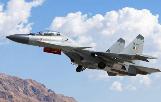 印度苏30战机成本为何远超中俄 印媒给出这两个理由
