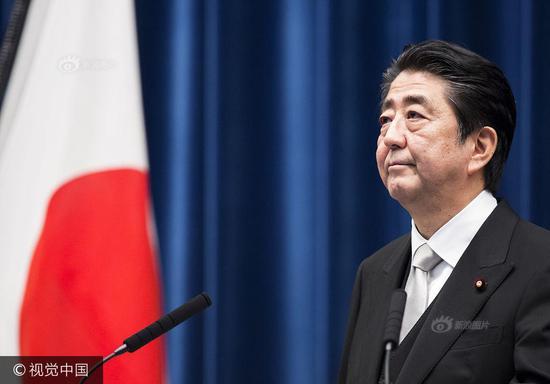 安倍获准将于今天宣布东京都等7个地区进入紧急状态