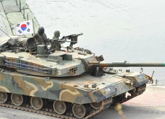 美要韩分摊50亿美元驻军费 韩网民怒了:美军赶紧走