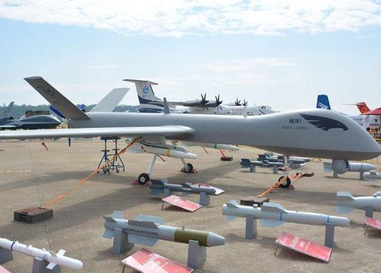 美媒:伊朗不会购买歼10战机 因无法对抗邻国空军