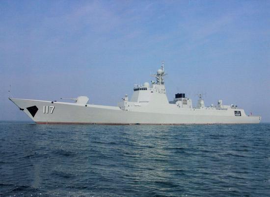 伊朗司令介绍中俄伊军演内容 包括协同打击海上目标
