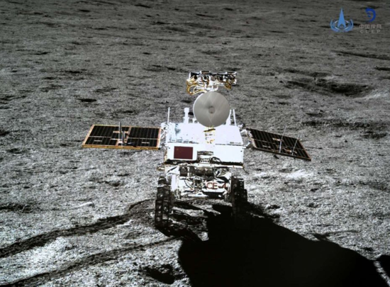 印媒关注嫦娥5号:印度登月是因新冠疫情才落后中国