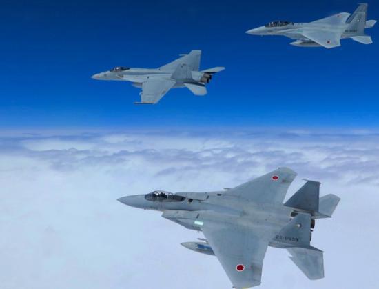 日本专家:自卫队需要发展更多进攻性武器威慑邻国