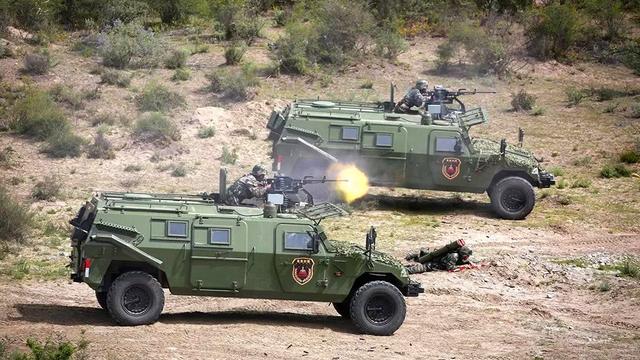快打快走攻势如火!西藏军区英模连转型成功战力飙升