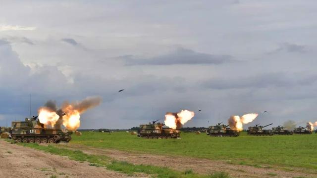 向战而行先出发!陆军78集团军高频率高强度实战演练